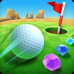 Mini Golf King Multiplayer Game v3.15 Mod (Unlimited Guideline / No Wind) Apk