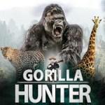Monster Gorilla Hunter Sniper Shooting Game v1.3 (Mod Money) Apk