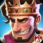 Rising of Kingdom 3D v1.9.2 Mod (x100 DMG) Apk + Data