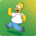 The Simpsons Tapped Out v4.37.6 (Mod Money & More) Apk