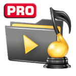 Folder Player Pro v4.7.3 APK Paid