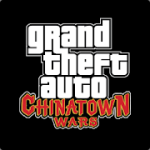 GTA Chinatown Wars v1.04 Mod (Unlimited money) Apk + Data