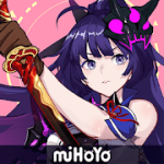 Honkai Impact 3 v3.1.1 Mod (Weak Enemy / HP + ATTACK / Infinite Skill / Auto Battle) Apk