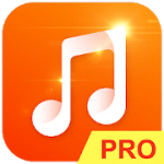 Music player unlimited and pro version v5.6 APK Paid