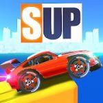 SUP Multiplayer Racing v2.1.1 Mod (Unlimited Money) Apk