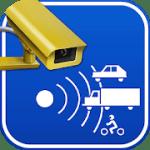 Speed Camera Detector Free v6.54 Pro APK