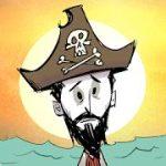 Don't Starve Shipwrecked v1.23 Mod (Unlocked) Apk + Data