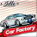 Idle Car Factory v12.4.3 Mod (Unlimited Money) Apk