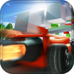 Jet Car Stunts v1.08 Mod (full version) Apk