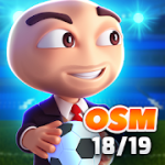 Online Soccer Manager (OSM) v3.4.31.3 Apk