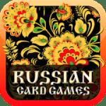 Russian Card Games v3.5.2.5 Mod (Unlocked) Apk