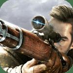 Sniper 3D Strike Assassin Ops Gun Shooter Game v2.3.4 Mod (Unlimited Money) Apk