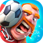 Soccer Royale PvP Soccer Games 2019 v1.3.1 Mod (Free to Upgrade Cards / Upgrading Costs 0 / Requires 0 Cards) Apk