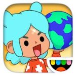 Toca Life World v1.8.1 Mod (Unlocked) Apk + Data