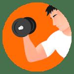 Virtuagym Fitness Tracker Home & Gym v7.4.1 Pro APK