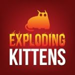 Exploding Kittens Official v4.0.2 Mod (Unlocked) Apk