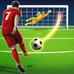 Football Strike Multiplayer Soccer v1.16.0 Mod (lots of money) Apk