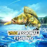 Professional Fishing v1.29 Mod (Unlimited money) Apk