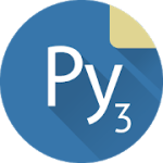 Pydroid 3 IDE for Python 3 v3.02 Premium APK