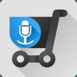 Shopping list voice input PRO v5.2.4.0 APK