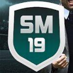 Soccer Manager 2019 v1.0.3 Mod (Full Version) Apk