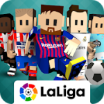 Tiny Striker La Liga Best Penalty Shootout Game v1.0.14 Mod (Unlimited Money) Apk