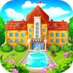 Dream Cafe Cafescapes Match 3 v1.0.21 Mod (Unlimited Lives / Gold Coins / Stars) Apk