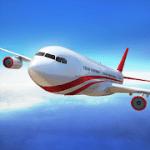 Flight Pilot Simulator 3D Free v2.1.9 Mod (Infinite Coins) Apk