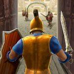 Gladiator Glory v2.4.1 Mod (Unlimited Money) Apk