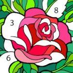 Happy Color Color by Number v2.5.5 Mod (Unlimited Tips) Apk