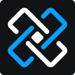 SkyLine Icon Pack LineX Blue Edition v1.4 APK Patched