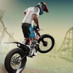 Trial Xtreme 4 extreme bike racing champions v2.8.2 Mod (Unlimited money) Apk + Data