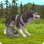 WildCraft Animal Sim Online 3D v8.0 Mod (Unlimited Money) Apk