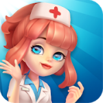 Idle Hospital Tycoon v1.1 Mod (Unlimited Money) Apk