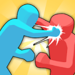 Gang Clash v0.3 Mod (Money Unlimited) Apk