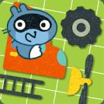 Pango Imaginary Car v1.4 Mod (full version) Apk