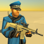 Strike Fortress Box Battle Royale v1.1.5 Mod (Unlimited gold coins) Apk