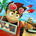 Beach Buggy Racing v1.2.25 Mod (Unlimited Coins / Gems / Tickets & More) Apk
