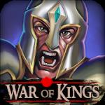 War of Kings v17 Mod (Unlimited money) Apk