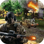 Army Commando Secret Mission 2019 v1.0.0 Mod (One Hit Kill / Unlimited Ammo / No Reload Time) Apk