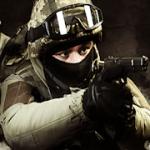 Critical Strike CS Counter Terrorist Online FPS v8.6 Mod (Unlimited Bullet / No Reload) Apk