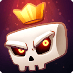 Heroes 2 The Undead King v1.06 Full Mod (Unlimited Money) Apk