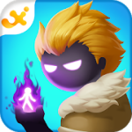 I Am Wizard v1.1.0 Mod (Free Shopping) Apk