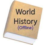 World History Offline v12.0.8 Mod APK Ads-Free