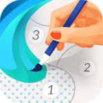 April Coloring Free Oil Paint by Number for Adult v2.28.0 Mod (Unlocked) Apk