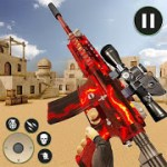 Fury Shooting Strike v1.0.10 Mod (One Hit Kill) Apk