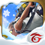 Garena Free Fire Winterlands v1.44.0 Mod (Mega Mod) Apk + Data