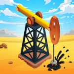 Idle Oil Tycoon Gas Factory Simulator v3.5.1 Mod (Unlimited Money) Apk