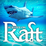 Survival on raft Crafting in the Ocean v1.0 Mod (Unlimited Money) Apk