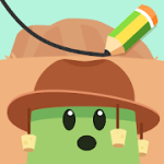 Dumb Ways To Draw v2.6 Mod (Unlimited hints + Unlimited coins) Apk